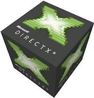 برنامج تشغيل الالعاب دايركت اكس Direct X Games Player