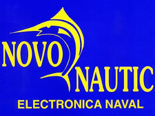 Electrónica Naval Novonautic