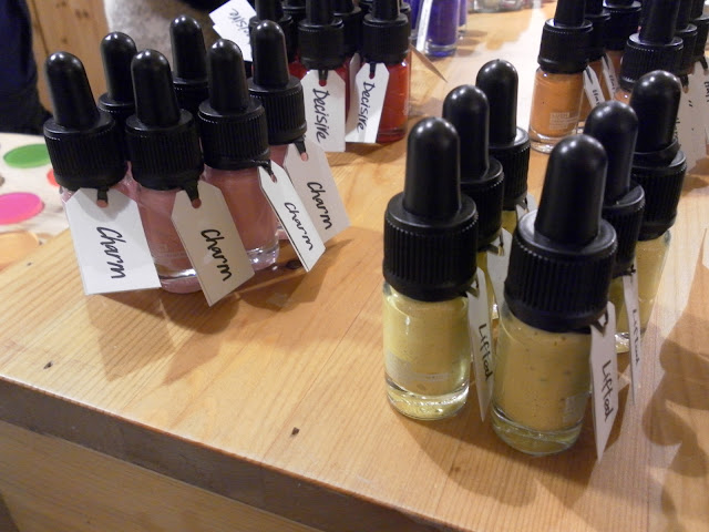 A picture of Lush Emotional Brilliance Event Nottingham