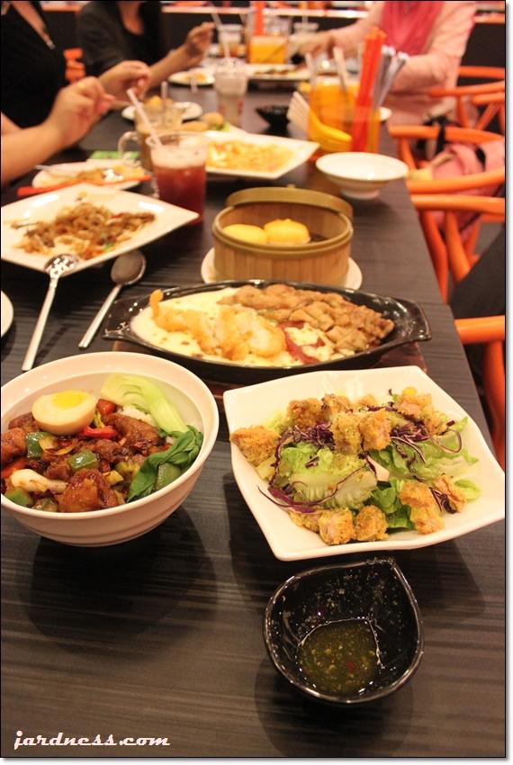 Phenomenal Halal Chinese Food Kungfu Paradise Paradigm Mall Kj Download Free Architecture Designs Scobabritishbridgeorg