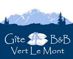 Gîte Vert Le Mont