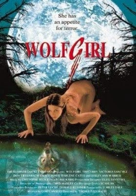 +18 Uncensored Wolfgirl 2001 DVDRip Dual Audio Hindi DUBBED