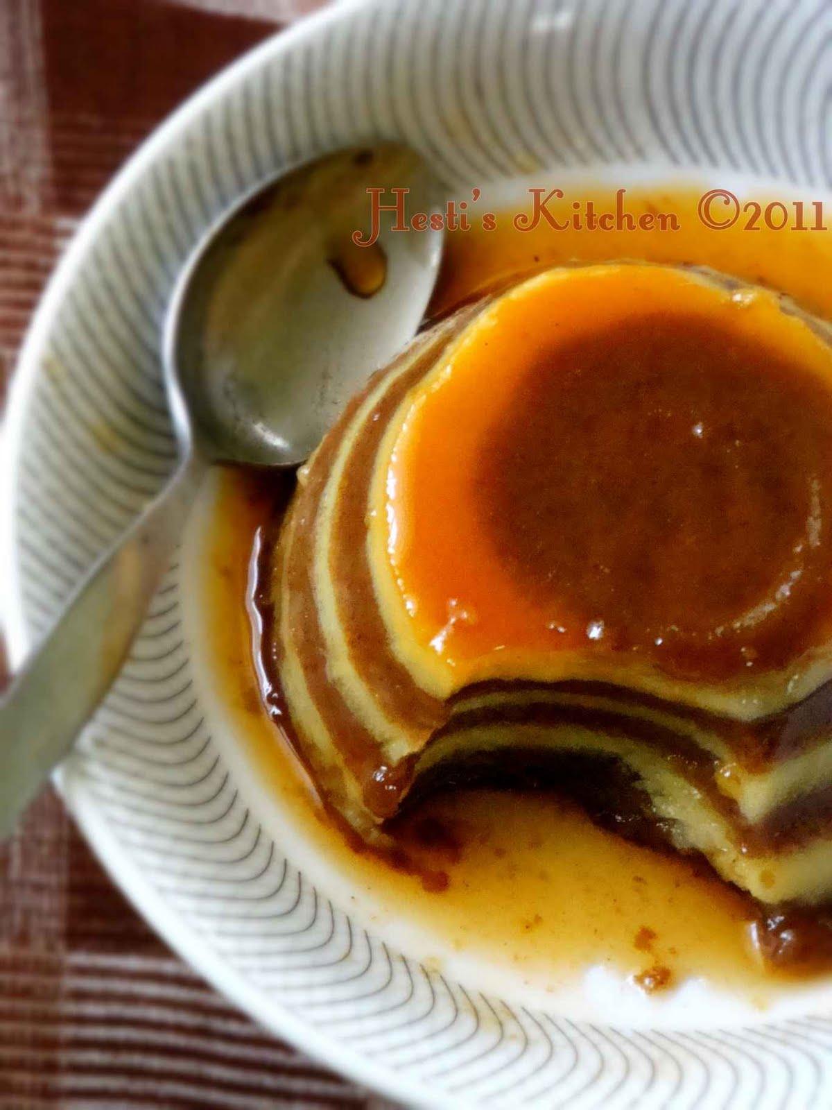 how to make kue lapis