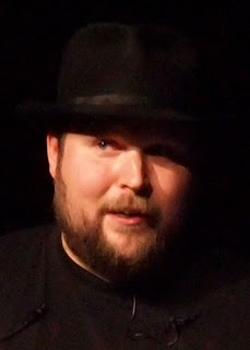 Markus Persson