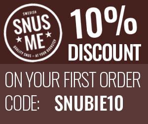 SnusMe.com