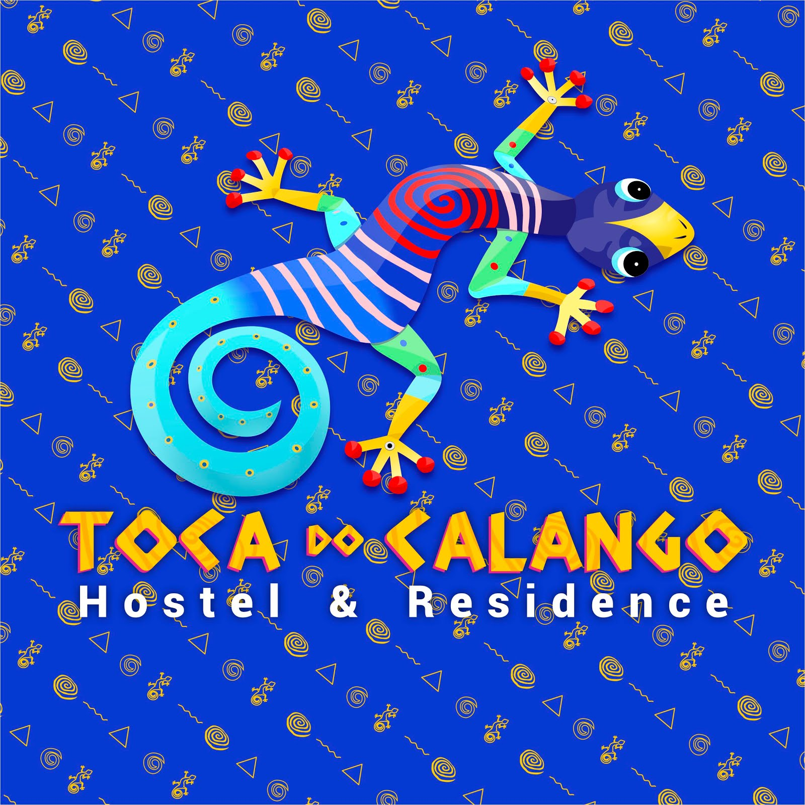 TOCA DO CALANGO HOSTEL & RESIDENCE