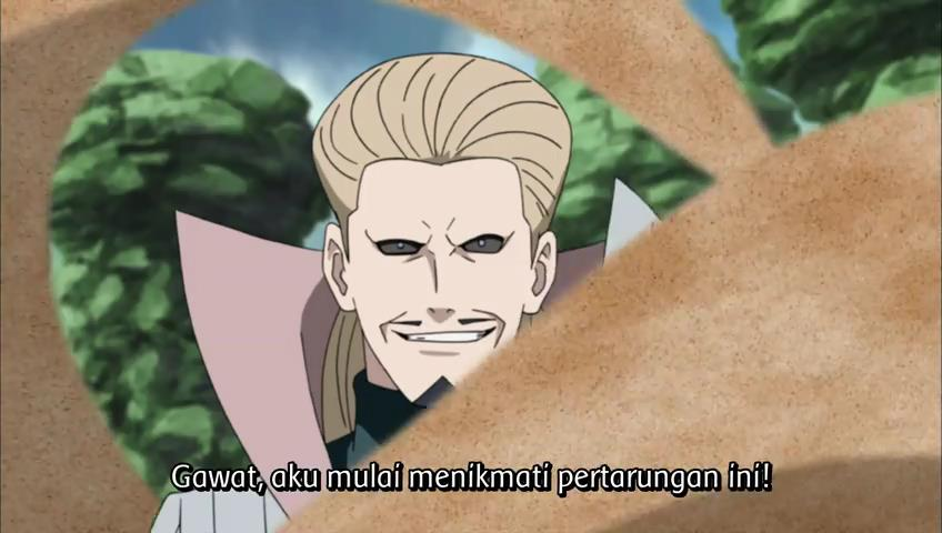 1 Naruto Shippuden Episode 302 [ Subtitle Indonesia ]