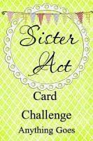 Sister Act challenge