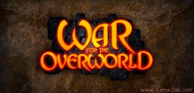 War for the over world