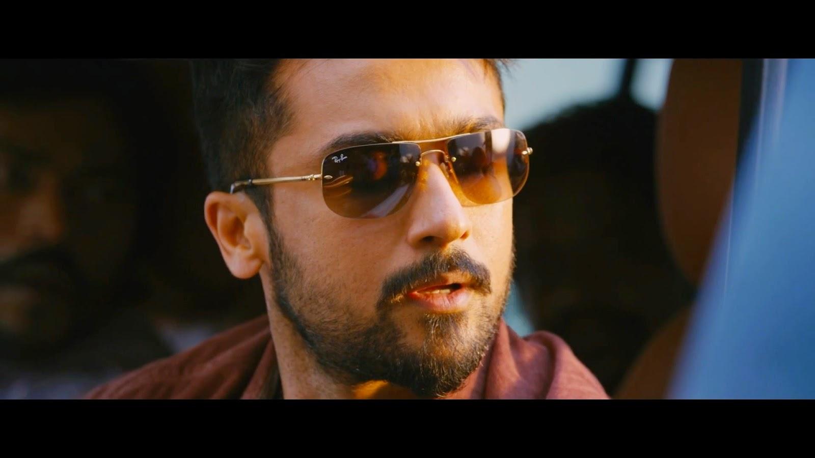 anjaan video songs 1080p screen shoots - actor surya masss movie