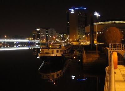 Belfast Laganside/Waterfront