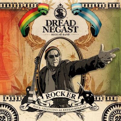 DREAD NEGAST - Rocker