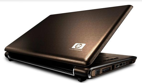 HP Pavilion DV5-1221tx Laptop Specifications picture  New ...