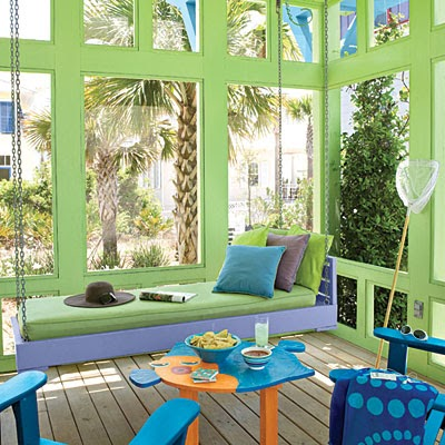 New home interior design beach themed outdoor living for Interior design beach theme
