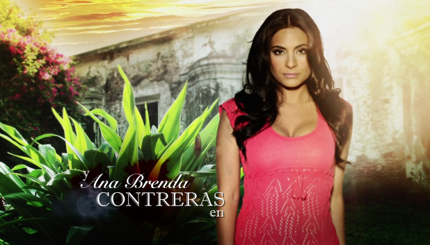 """La que no podía amar"""" protagonizada por Ana Brenda Contreras y José ..."""