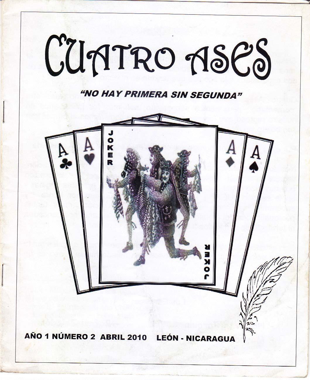 CUATRO ASES