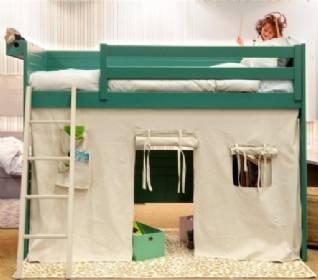 Camas infantiles originales - Dormitorios infantiles originales ...