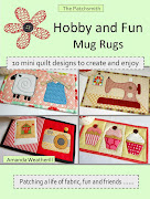 HOBBY PATTERN BOOKLET