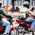 Em Vitória, Agência de Trânsito inicia fiscalização de mototaxistas
