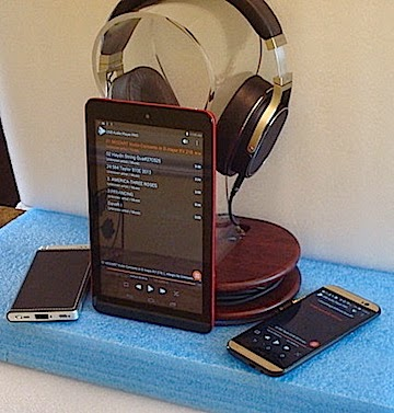 Oppo PM-3 headphone, HA-2 DAC photo on everything audio network