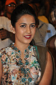 Niharika at Kanche music launch-thumbnail-10