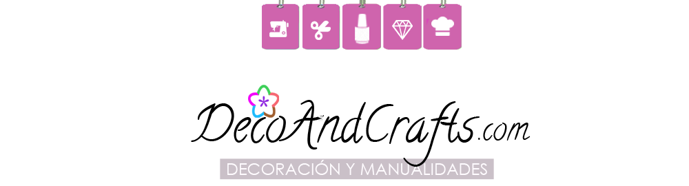 DecoAndCrafts