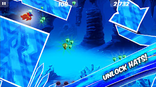 wacky dragons indie game screenshot 2