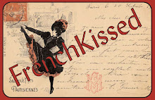 FrenchKissed on Zibbet