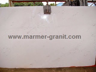 Marmer Putih Snow White Slabs