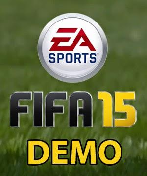 FIFA 15 Demo İndir