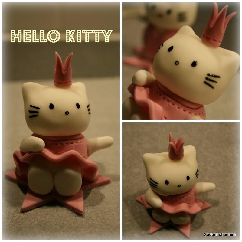 Hello Kitty -synttärit