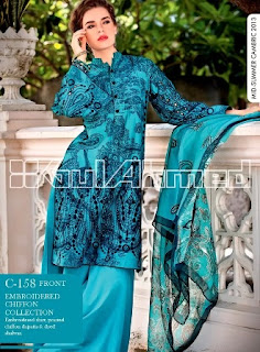 Embroidered-Chiffon-Collection