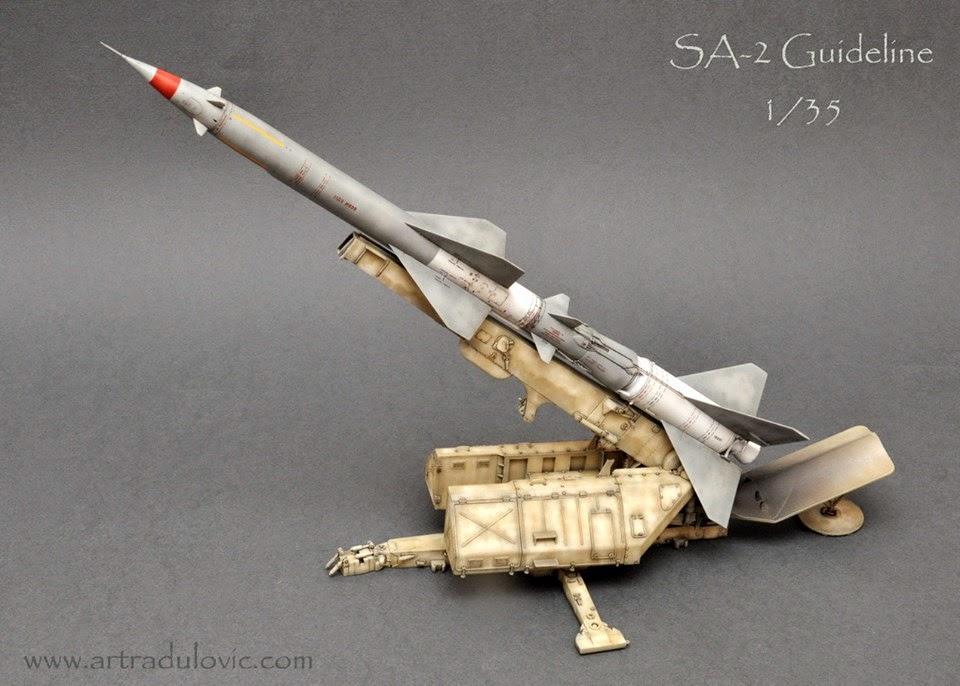 """""""SA-2 Guideline"""""""