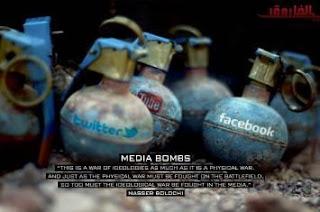 Jihad Media Adalah Setengah Dari Jihad Perang