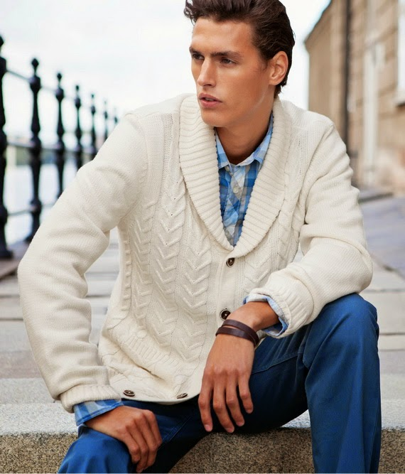 Cheap Cardigans for Men: Best Cardigans for Men-Adopt Stylish Best ...