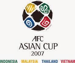 Iraq vs Saudi Arabia Asian Cup Final.
