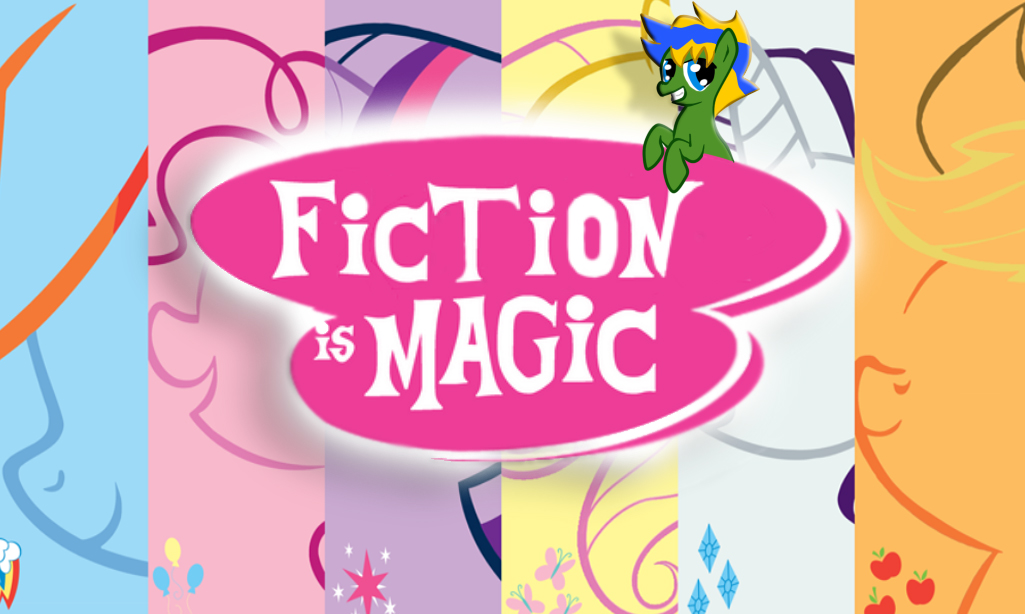 Fiction is Magic Brasil