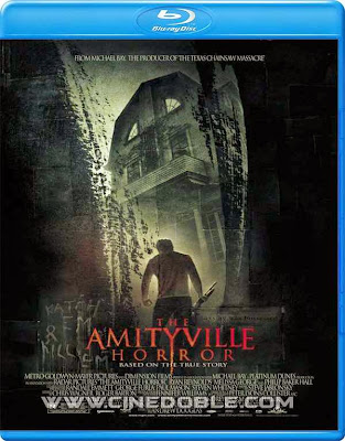 terror en amityville 2005 1080p latino Terror en Amityville (2005) 1080p Latino
