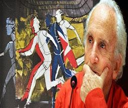 Ο ζωγράφος των χρωμάτων Δημήτρης Μυταράς (1934 - 16 Φεβρουαρίου 2017)