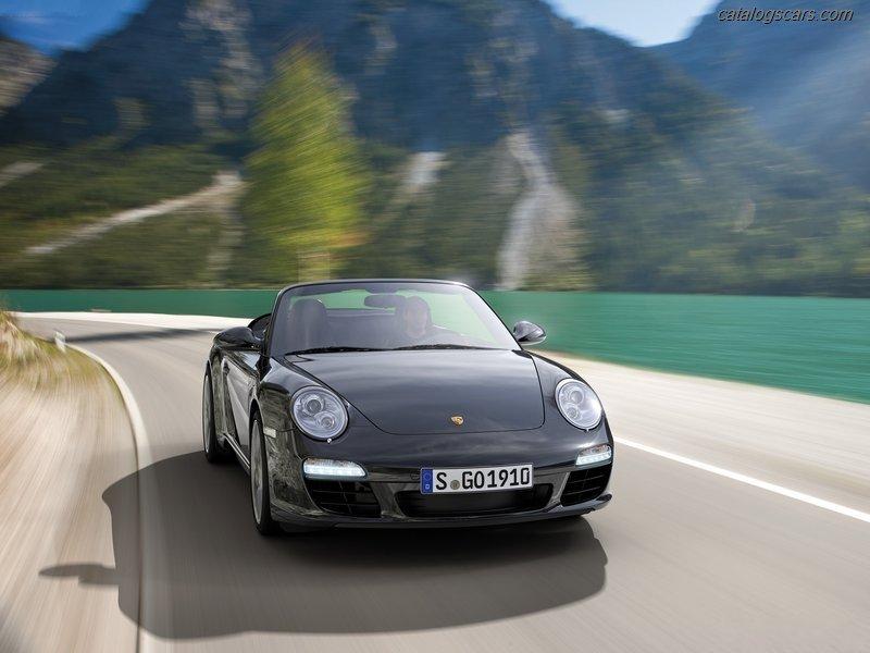 صور سيارة بورش 911 بلاك اديشن 2011 - اجمل خلفيات صور عربية بورش 911 بلاك اديشن 2011 - Porsche 911 Black Edition Photos Porsche-911_Black_Edition_2011-02.jpg