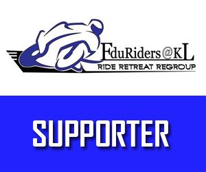 Senarai supporter EduRiders@KL