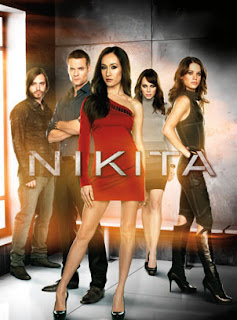 Nikita – Todas as Temporadas – Dublado / Legendado