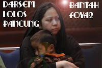 DARSEM TKI Lolos Eksekusi Pancung Bantah Hamburkan Uang Sumbangan