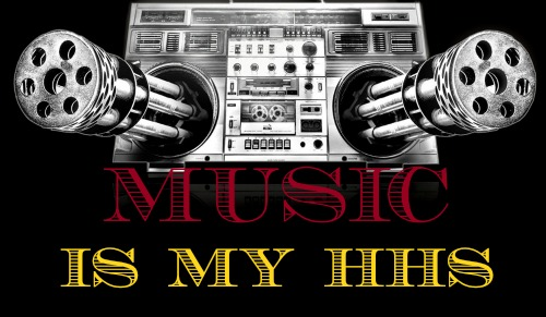 ♫♪♫  Music is my hhs  ♫♪♫