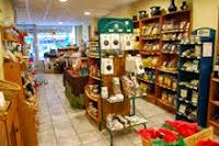 Tienda ecológica Alandra coruña