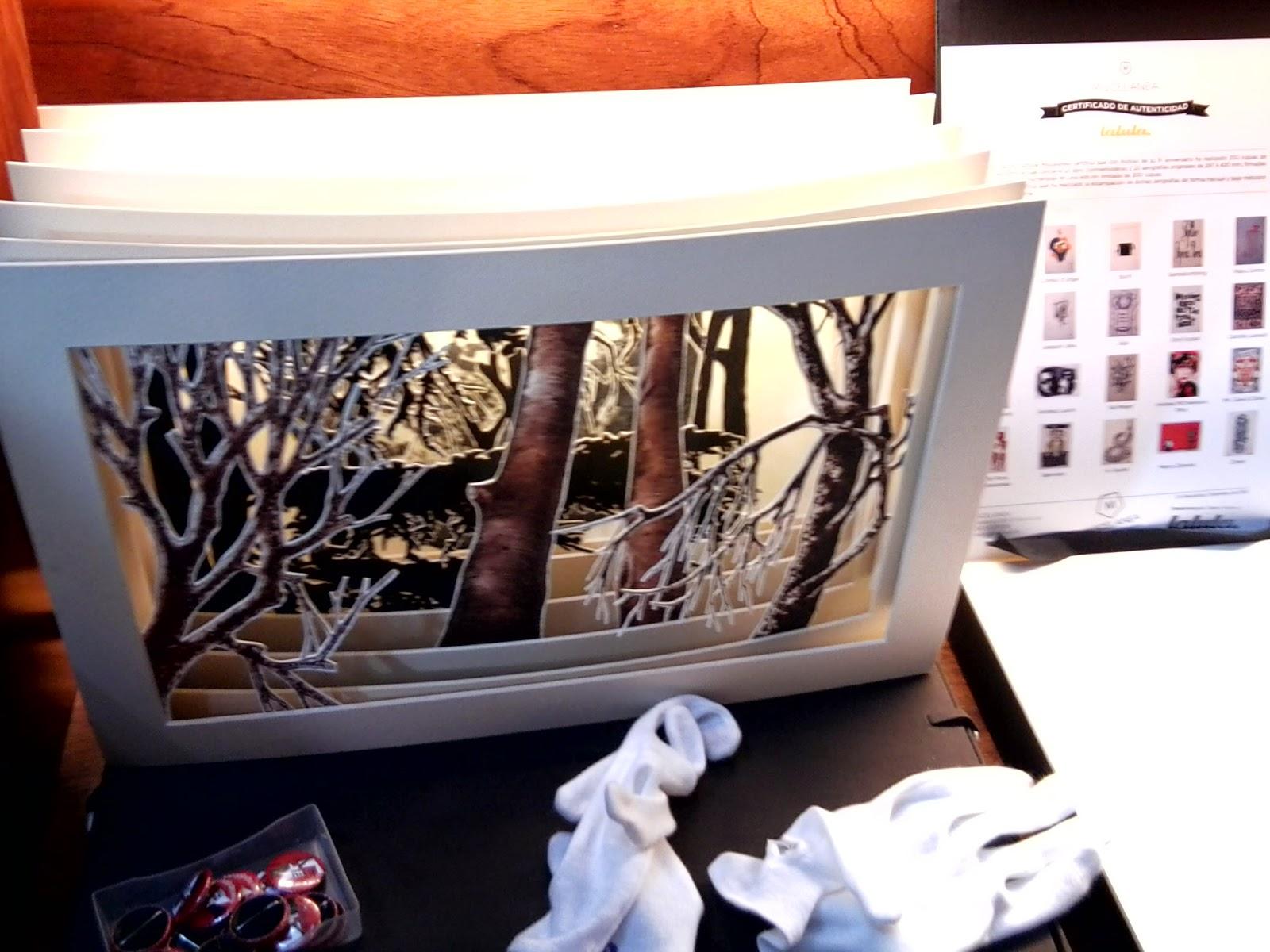 Agenda Arty, Voa Gallery, Yvonne Brochard, Victim of art, Arte contemporáneo, Blogs de arte, Fernando Vicente, Museo ABC, Narciso Mendez Bringa, Fundacion Lazaro Galdiano, Exposiciones temporales, Madrid, Video art, Ilustación, Ilustradores españoles, Coleccionistas,  Universos, Ferias, Masquelibros, Mas que libros,