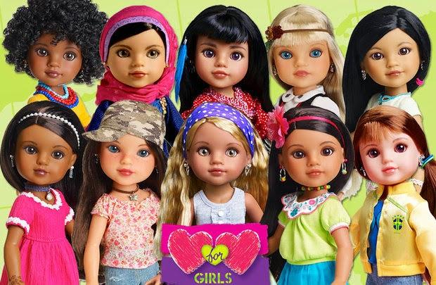 Elsa Vs Barbie Fashion Games