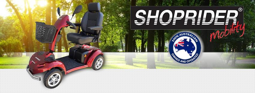 Shoprider Mobility
