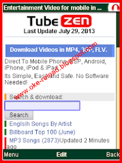 Cara Download Video di YouTube via HP