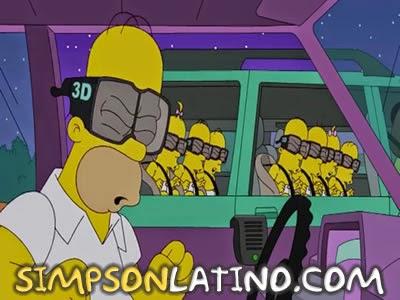 Los Simpson 24x03